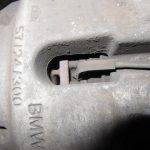 3シリーズ E91 320iツーリング 車検