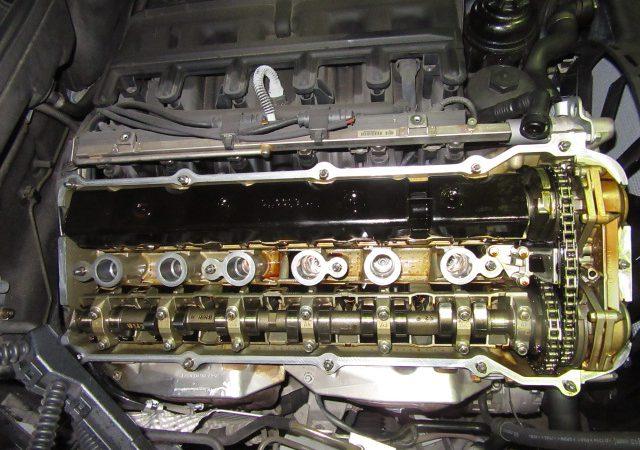 5シリーズ E39 525iツーリングハイライン 車検