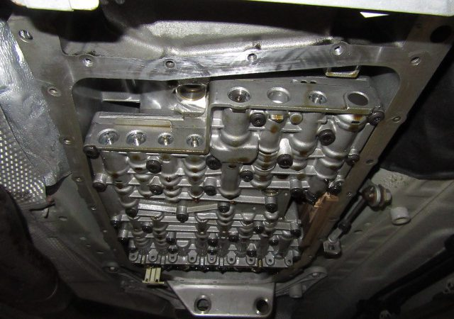 3シリーズ E90 320i 車検