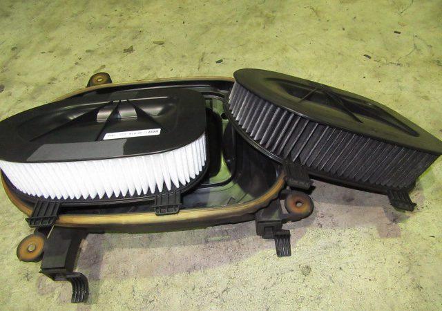 X3 F25 X-Drive20d 納車点検整備