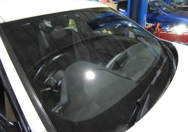 3シリーズ F30 320dMスポーツ 車検