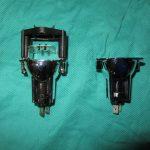 3シリーズ E90 320i25thアニバーサリー 左イカリングバルブ交換