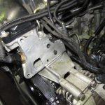 3シリーズ E93 335iMスポーツ エンジンオイル漏れ修理