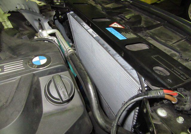 X3 F25 X-Drive35iMスポーツ 車検