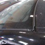 3シリーズ E90 320iMスポーツ リアガラスモール交換