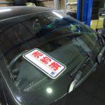 3シリーズ E92 320iMスポーツ 納車点検整備