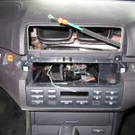 3シリーズ E46 318CiMスポーツ 納車点検整備つづき