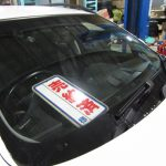 3シリーズ E91 320iツーリング  LCI 納車点検整備