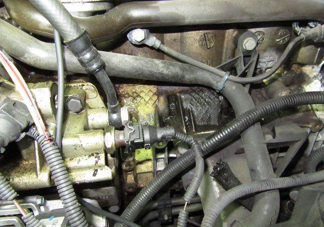 5シリーズ E39 530i修理