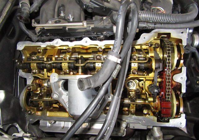 3シリーズ E91 320iツーリング 修理とメンテナンス