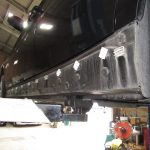 3シリーズ E91 320iツーリングMスポーツ 修理