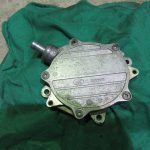 3シリーズ E46 318CiMスポーツ オイル漏れ修理