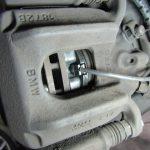 X3 F25 X-Drive2.0i車検