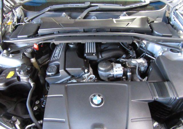 3シリーズ E91 320i エンジン不調