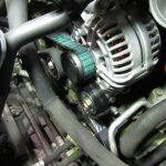 3シリーズ E91 320iツーリングMスポーツ 車検