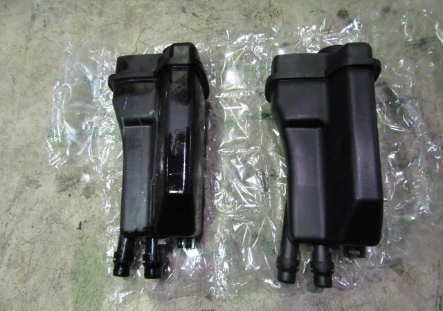 5シリーズ E39 525iツーリングMスポーツ 冷却水漏れ