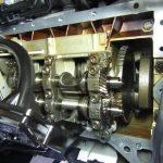 3シリーズ E90 320i 納車点検整備