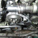 5シリーズ E39 525iツーリングハイライン 納車点検整備