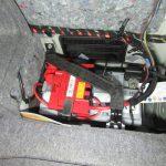 3シリーズ E92 335iMスポーツ バッテリ交換