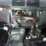 3シリーズ E46 318iツーリングMスポーツ 納車点検整備つづき