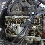 3シリーズ E92 320iオイル漏れ修理