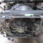 5シリーズ E39 525iツーリングMスポーツ 車検