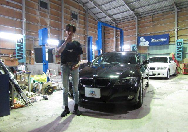愛知県T様 納車記念撮影