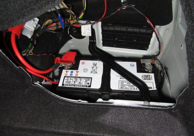 3シリーズ F30 320dラグジュアリー 車検