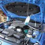 4シリーズ F32 428iMスポーツ メンテナンス