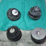 3シリーズ E46 318iMスポーツ 修理