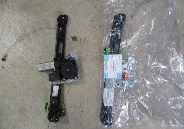 1シリーズ E87 130iMスポーツ 修理