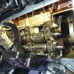 3シリーズ E91 320iツーリング 納車点検整備