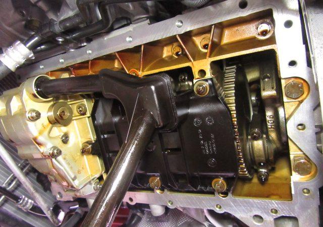 1シリーズ E87 116i 納車点検整備
