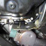 3シリーズ E91 320iツーリング エンジンオイル漏れ修理