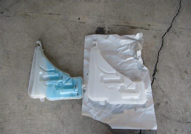 3シリーズ F31 320d ウォッシャー液不足警告