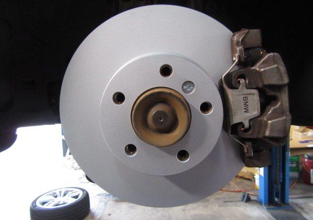 3シリーズ F31 320dツーリングラグジュアリー 車検
