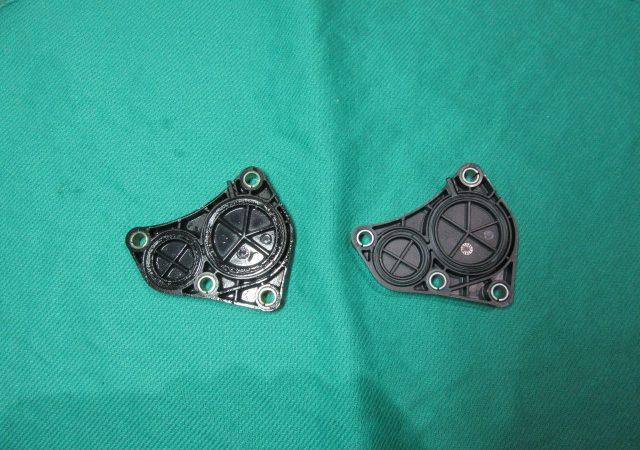 3シリーズ E90 320i 冷却水漏れ修理