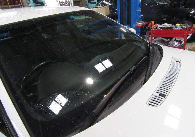 3シリーズ E46 318iMスポーツ メンテナンス