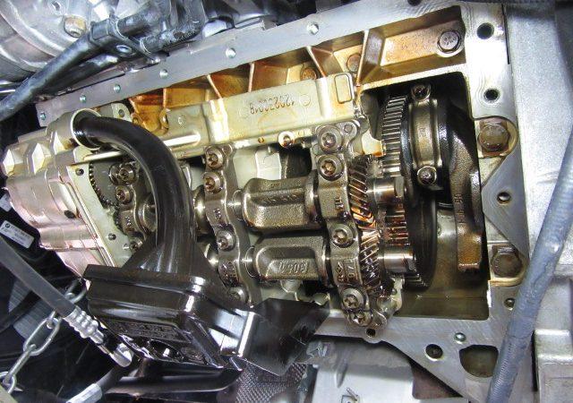 X1 E84 18i S-Drive Mスポーツ 納車点検整備