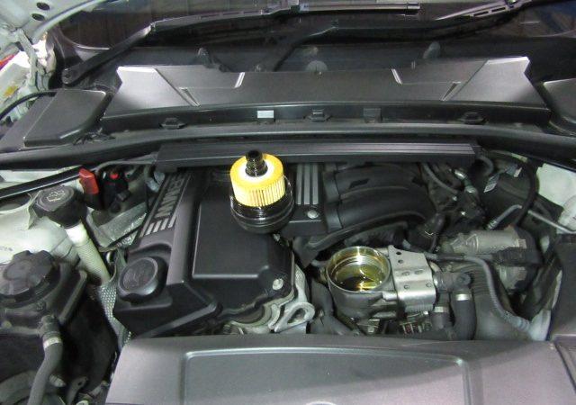 3シリーズ E91 320iツーリングハイライン 車検