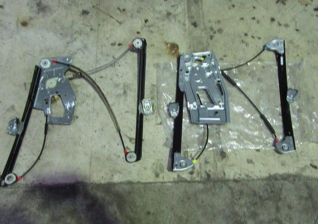 5シリーズ E39 525iツーリングハイライン 修理とメンテナンス