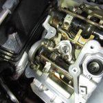 1シリーズ E87 120iオイル漏れ修理